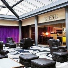 Отель Four Points by Sheraton Bolzano Больцано интерьер отеля