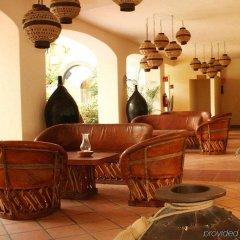 Отель Los Arcos Suites Пуэрто-Вальярта интерьер отеля фото 2