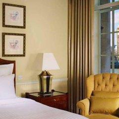 Отель London Marriott Hotel County Hall Великобритания, Лондон - 1 отзыв об отеле, цены и фото номеров - забронировать отель London Marriott Hotel County Hall онлайн удобства в номере