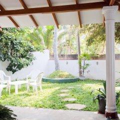 Отель Blanca Cottage Унаватуна фото 7