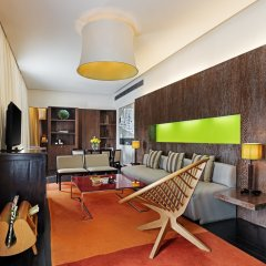 Отель The Park New Delhi комната для гостей