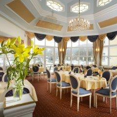 Отель Orea Palace Zvon Марианске-Лазне помещение для мероприятий фото 2