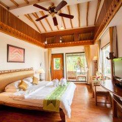 Отель Chaba Cabana Beach Resort комната для гостей