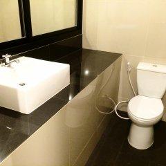 Phuthara Hostel ванная