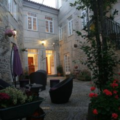Отель Casa da Farmácia фото 2