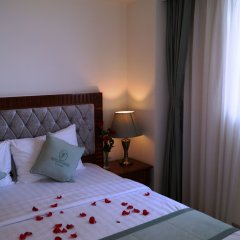Pavillon Garden Hotel & Spa комната для гостей фото 4