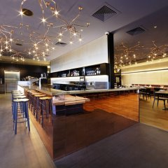 Alpha Mosaic Hotel Fortitude Valley Brisbane питание фото 3