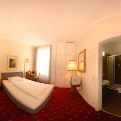 Отель Vier Jahreszeiten Salzburg Австрия, Зальцбург - отзывы, цены и фото номеров - забронировать отель Vier Jahreszeiten Salzburg онлайн удобства в номере