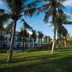 Отель Hoi An Waterway Resort