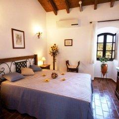 Отель Herdade da Corte - Country House комната для гостей