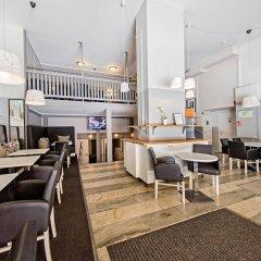 Mosebacke Hostel Стокгольм гостиничный бар