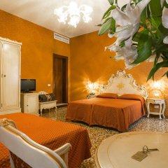 Отель Palazzo Guardi Италия, Венеция - 2 отзыва об отеле, цены и фото номеров - забронировать отель Palazzo Guardi онлайн комната для гостей фото 3