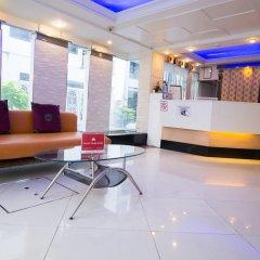 Отель ZEN Rooms Sukhumvit 11 интерьер отеля фото 3