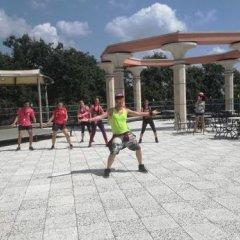 Astera Hotel & Spa - All Inclusive спортивное сооружение