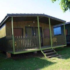 Отель Camping Iratxe Ciudad de Vacaciones комната для гостей