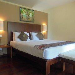 Отель Biyukukung Suite & Spa комната для гостей фото 5