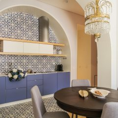 Отель Almaria Edificio Da Corte Лиссабон фото 3