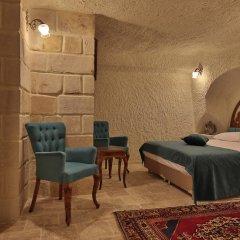 Miracle Cave Hotel Турция, Мустафапаша - отзывы, цены и фото номеров - забронировать отель Miracle Cave Hotel онлайн комната для гостей фото 5