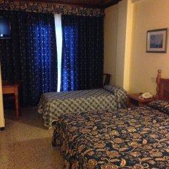 Отель Grecs Испания, Курорт Росес - отзывы, цены и фото номеров - забронировать отель Grecs онлайн комната для гостей фото 3