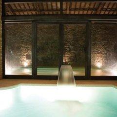 Отель Castello di Lispida Италия, Региональный парк Colli Euganei - отзывы, цены и фото номеров - забронировать отель Castello di Lispida онлайн балкон