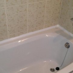 Viand Hotel - Все включено ванная фото 2