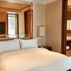 Отель The Capitol Kempinski Singapore Сингапур комната для гостей фото 3