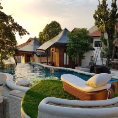 Отель Clear View Resort фото 15