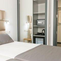 Отель Bajondillo Beach Cozy Inns - Adults Only сейф в номере
