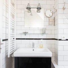Апартаменты Central Paris - City Views Apartment ванная