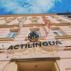 Отель Actilingua Apartment Pension Австрия, Вена - отзывы, цены и фото номеров - забронировать отель Actilingua Apartment Pension онлайн гостиничный бар