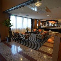APA Hotel Sagamihara Kobuchieki-mae гостиничный бар