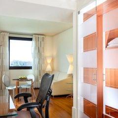 Отель Hilton Garden Inn Novoli Флоренция комната для гостей фото 7