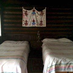Отель Cusarare River Sierra Lodge комната для гостей фото 4