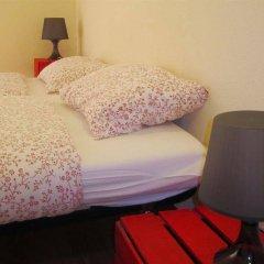 Oporto City Hostel удобства в номере фото 2