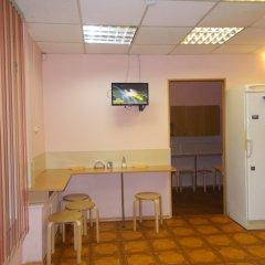 Отель Жилое помещение Dill Санкт-Петербург детские мероприятия фото 2