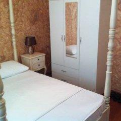 Отель GC Suites 2 удобства в номере фото 2