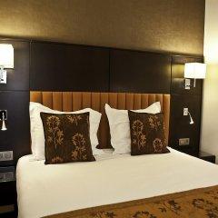 Отель Sevres Montparnasse комната для гостей фото 4