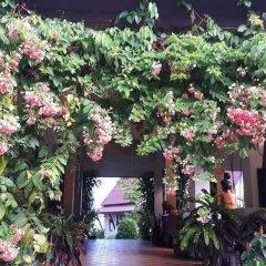 Отель Baan Kantiang See Panorama Villa Resort Ланта фото 10