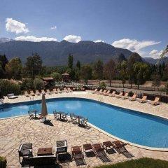 Hotel Berke Ranch&Nature бассейн фото 3