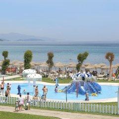 Messonghi Beach Hotel Сивота фитнесс-зал фото 3