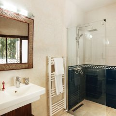 Отель Dar Tanja Марокко, Танжер - отзывы, цены и фото номеров - забронировать отель Dar Tanja онлайн фото 20