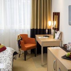 In Hotel Belgrade удобства в номере фото 2