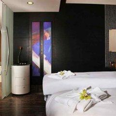 Отель Sofitel Abu Dhabi Corniche ОАЭ, Абу-Даби - 1 отзыв об отеле, цены и фото номеров - забронировать отель Sofitel Abu Dhabi Corniche онлайн спа