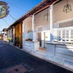 Отель Fortaleza Lighthouse Street фото 3