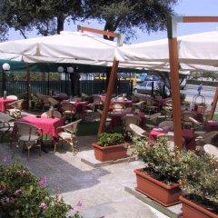 Park Hotel Rimini Римини питание