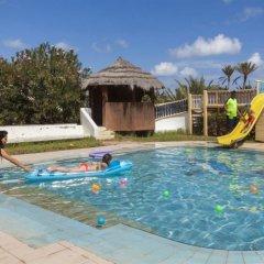 Отель Seabel Rym Beach Djerba Тунис, Мидун - отзывы, цены и фото номеров - забронировать отель Seabel Rym Beach Djerba онлайн детские мероприятия фото 2