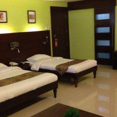 Отель NS Royal Pensione спа