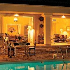 Отель Grecotel Eva Palace бассейн