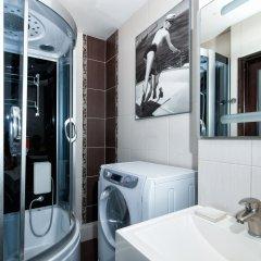 Отель Apartament Dream Loft Sliska Польша, Варшава - отзывы, цены и фото номеров - забронировать отель Apartament Dream Loft Sliska онлайн ванная