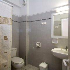 Отель Petra Nera Греция, Остров Санторини - отзывы, цены и фото номеров - забронировать отель Petra Nera онлайн ванная фото 2